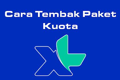 Cara tembak kouta murah kartu Xl, Axis dan Indosat