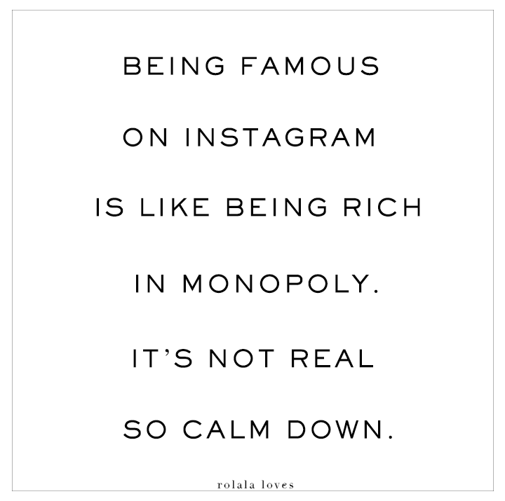 The Problem With Instagram, The Problem With Influencers, Instagram Influencers
