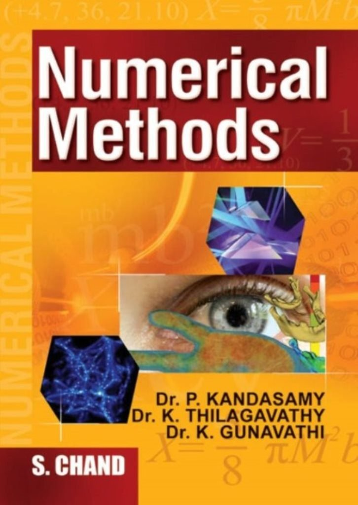 gauss gauss seidel numerical methods An alternative to direct solution of the finite difference equations is an iterative numerical solution these iterative methods are the gauss-seidel.