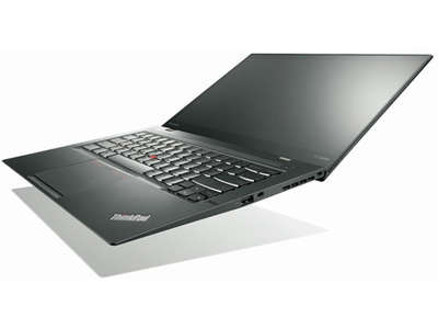 LENOVO THINKPAD X1 Launched, let's See its Reviews.