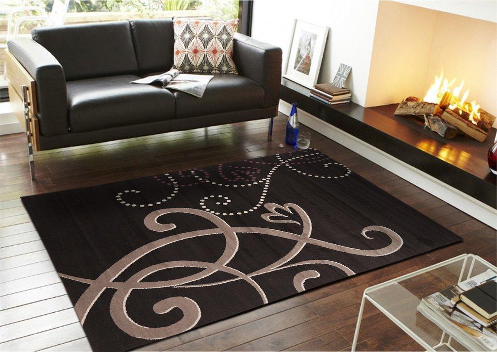 Extremely Soft Lavish Pile Carpet Rugs