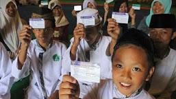 Program Indonesia Pintar Bergulir, Ini Cara Pencairannya