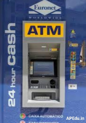 From the ATM, it is only Rs 5Thousend only