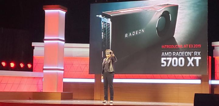 AMD libera patches para suportar GPUs Navi no Linux Kernel
