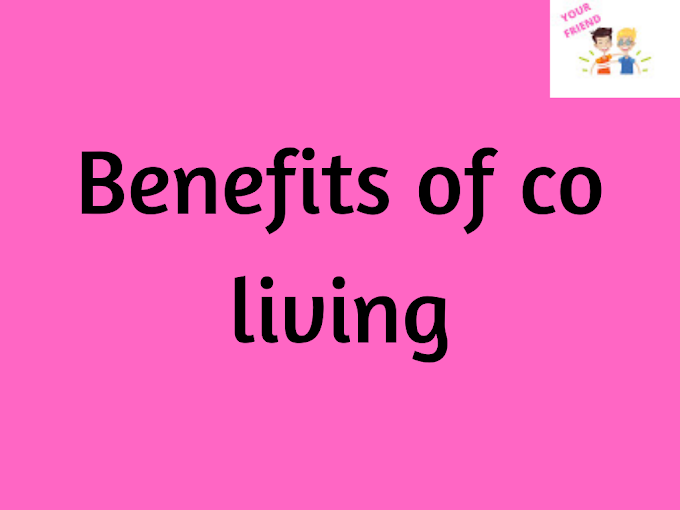 What Benefits does Co-Living offer?