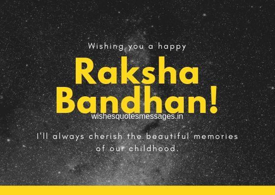 happy raksha bandhan images 2019