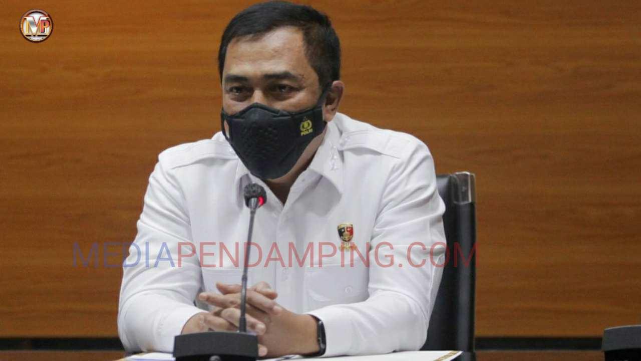 Polri Telah Menangkap 2 Peretas Situs Setkab RI, Pelaku Sudah 650 Kali Retas Situs Website