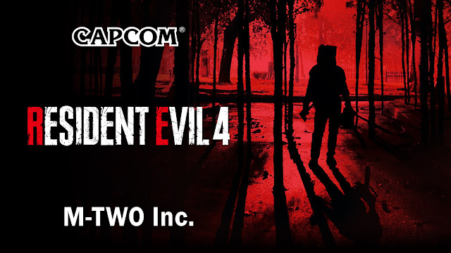 resident evil 4 remake capcom m-two rumors survival horror third person shooter pc steam ps4 ps5 xb1 xsx