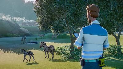 Planet Zoo Game Screenshot 14