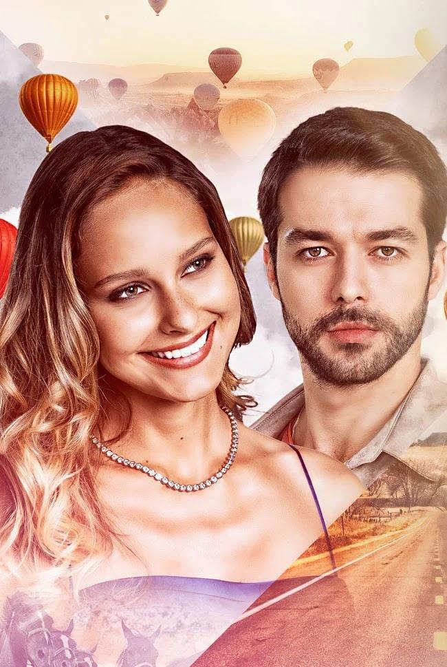 مسلسل ماريا و مصطفى مترجم للعربية - الحلقة 1