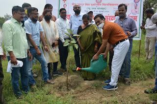#JaunpurLive :    प्रकृति और मनुष्य के बीच टकराव से नुकसान: कुलपति