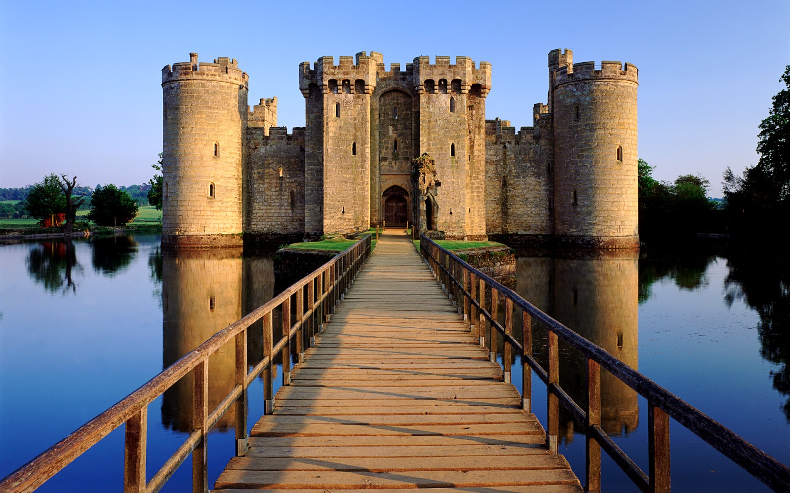 Defences Of Castles And Weapons Against Castles Middle