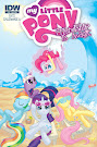 My Little Pony Friendship is Magic #30 Comic Cover Subscription Variant