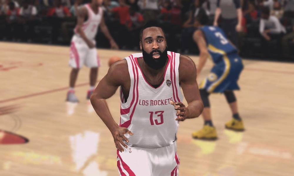 NBA 2K14 ENB Next-Gen Graphics Mod [Warm Effect] V2 - NBA2K ORG