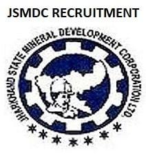 JSMDC Mining Post Recruitment 2019