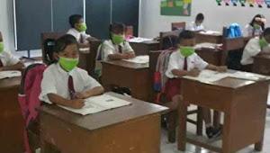 Panduan 'New Normal' Untuk Siswa dan Guru Saat Sekolah Dibuka Lagi