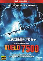 7500: El Vuelo de la Muerte
