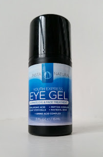 InstaNatural Eye Gel