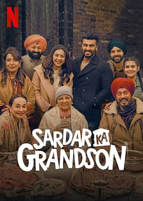 Sardar Ka Grandson (2021) Full Hindi Movie Watch Online Movies Free