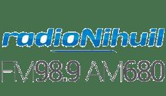 Radio Nihuil FM 98.9 AM 680