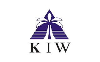 Lowongan Kerja PT KIW (Persero)