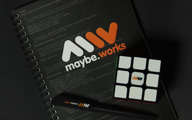 Junior JavaScript Developer в MaybeWorks