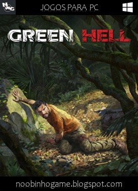 Download Green Hell PC