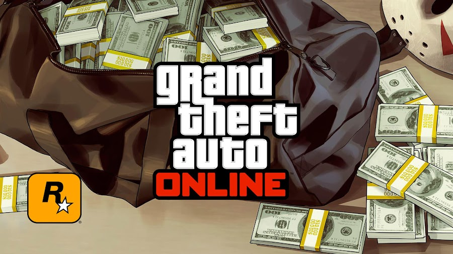 gta online $500K free money april 2020 rockstar games 2013 crime action-adventure game grand theft auto 5