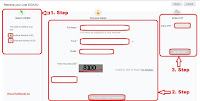 i lost my aadhar card enrollment number copy how to get it