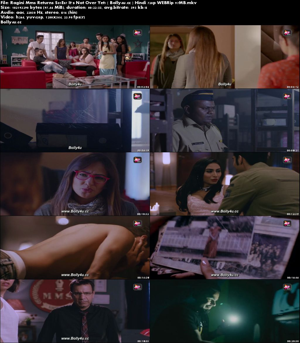 Ragini MMS Returns S01E07 Its Not Over Yet WEBRip 90MB Hindi 720p Download