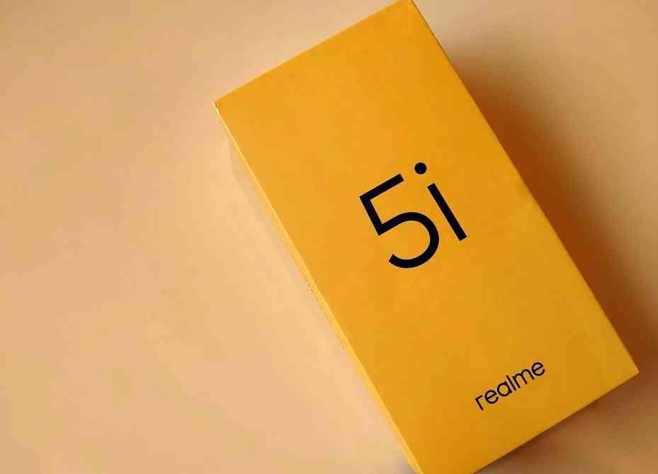 Review: Pengalaman Pribadi Pakai HP Realme 5i