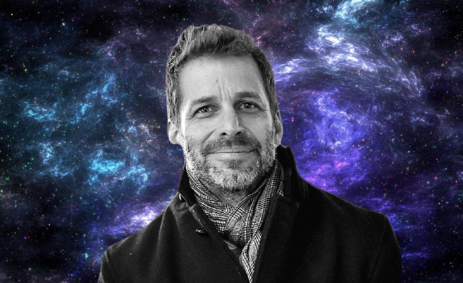 Rebel Moon, Zack Snyder