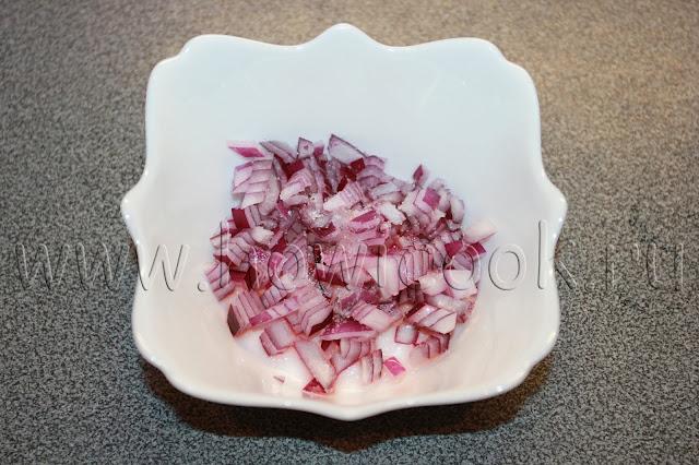 рецепт картофельного салата как в кенигсберге с пошаговыми фото