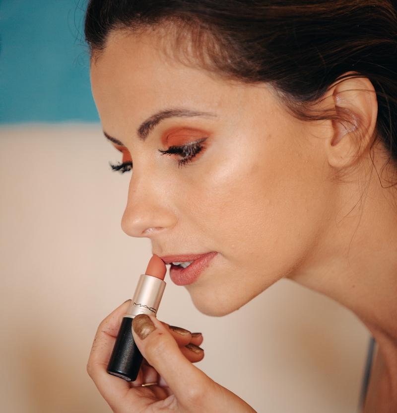 revue tutoriel maquillage mariage mariée