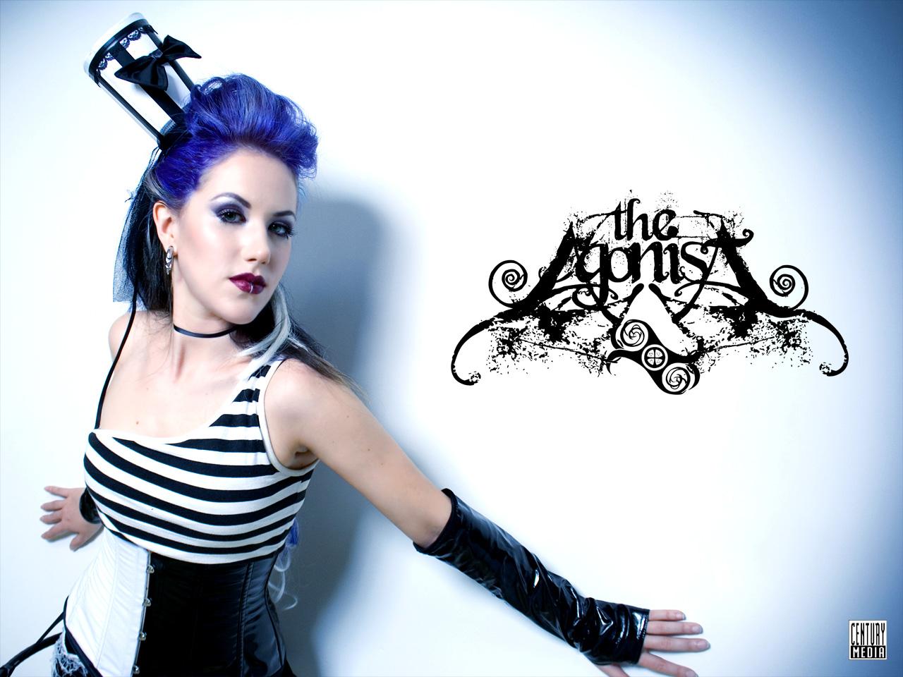 the-agonist-05.jpg (1280×960) | Metal, Hard Rock, & Punk ...