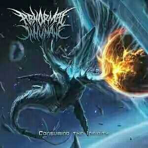 Abnormal Inhumane - Consuming the Infinity