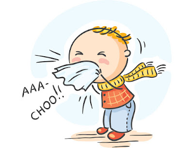 Cara Mencegah Flu Ketika Musim Dingin Paling Ampuh