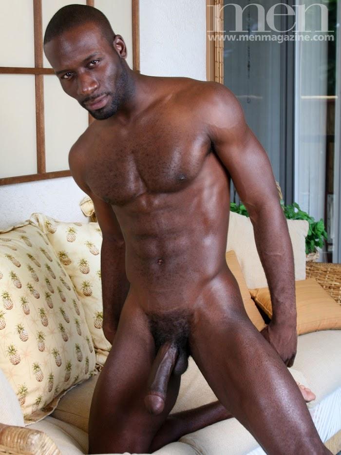Black Bulge Porn