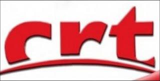 تردد قناة سي ار تي الفضائية الرياضية المصرية علي النايل سات.