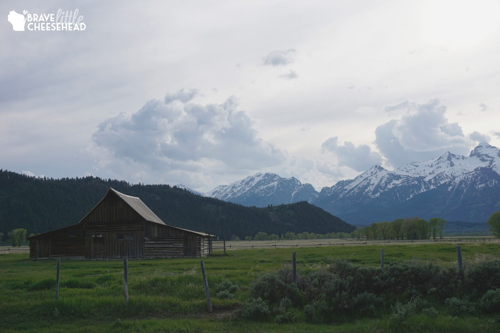 3 Perfect Days in Grand Teton National Park