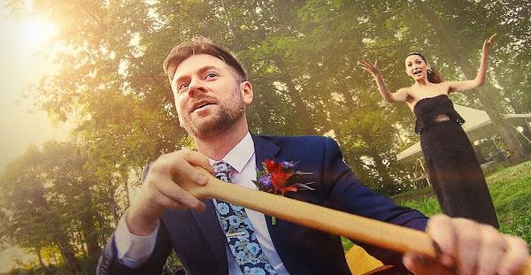 The Wedding Coach - Netflix - Como organizar um casamento?