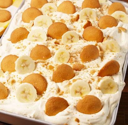 How to Make Creamy Banana Pudding