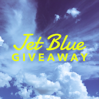 Enter the Jet Blue Giveaway. Ends 6/30 Open WW