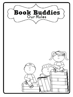 Tips for Managing Book Buddies: Book Clubs and Reading