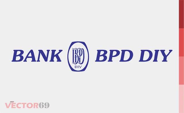 Logo Bank BPD DIY - Download Vector File PDF (Portable Document Format)