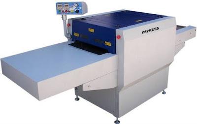 Fusing press machine । Fusing process in garment industry-Texpedia