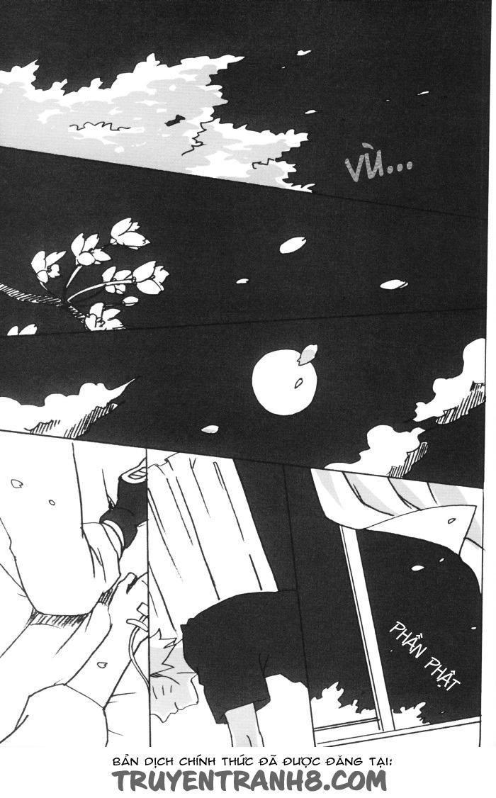 Trang 13 - Naruto Doujinshi - 15 Year-Old Report (- 10-Rankai) - Truyện tranh Gay - Server HostedOnGoogleServerStaging