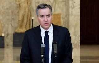 PM Lebanon Mundur karena Penolakan Partai Kubu Syiah