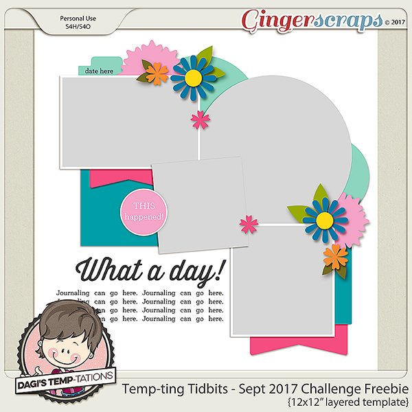 Dagi's Temp-tations Sept 2017 Challenge Freebie