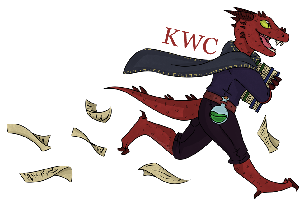Kobold Write Club